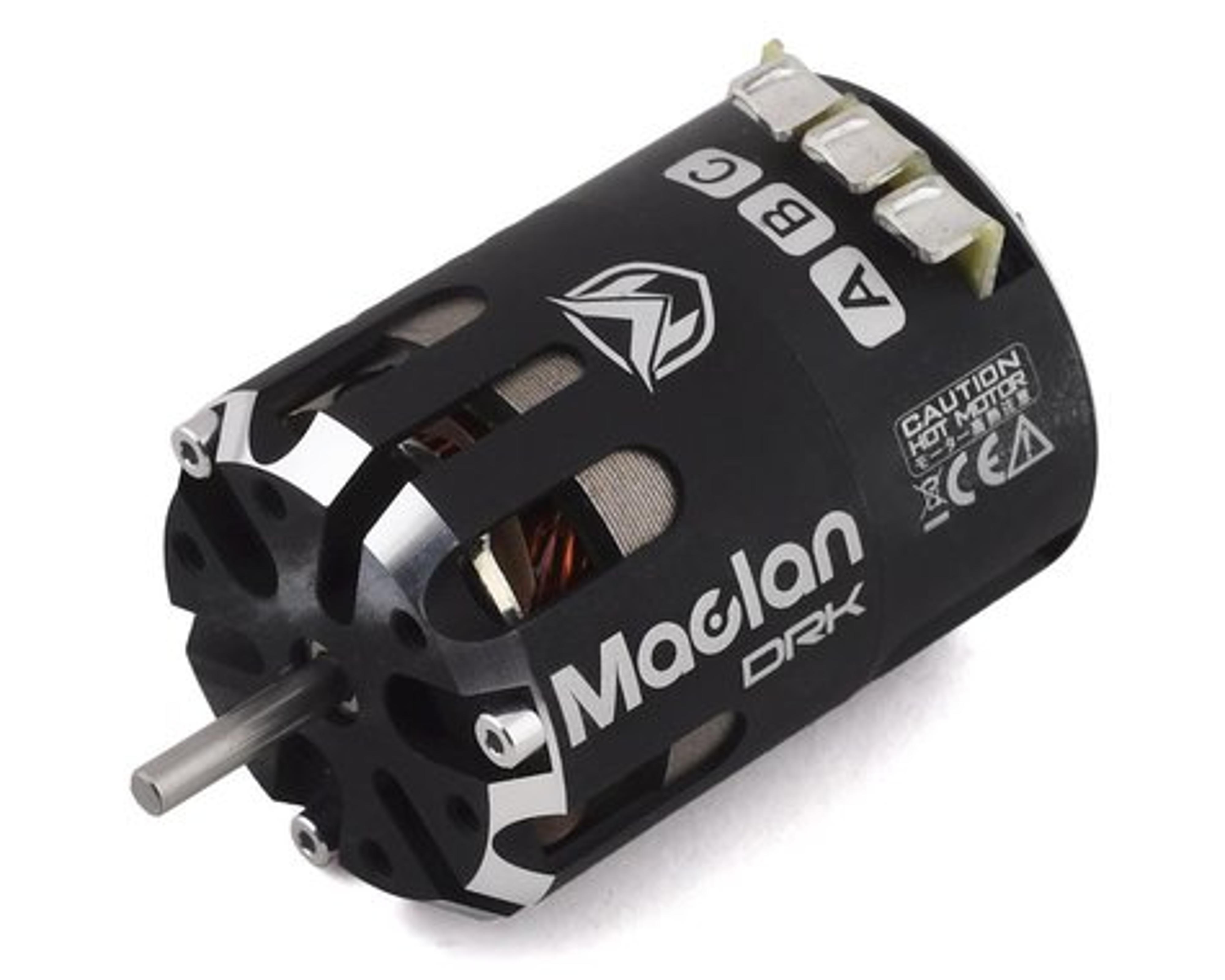 Maclan DRK 6X Super Capacitor Pack Drag Racing MCL4236